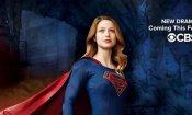 """Supergirl"" e ""Limitless"": CBS annuncia le premiere"