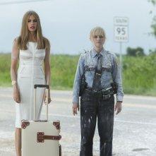 Fuga in tacchi a spillo: le protagoniste Reese Whiterspoon e Sofía Vergara in un'immagine del film