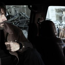 Z Nation: Keith Allan e Russell Hodgkinson in Fracking Zombies