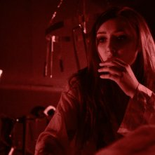 Z Nation: Anastasia Baranova interpreta Addy nell'episodio Philly Feast