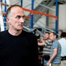 Gomorra - La serie: il regista Stefano Sollima sul set