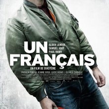 Locandina di French Blood