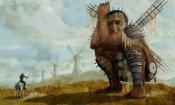 Don Quixote di Terry Gilliam sarà un film Amazon