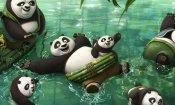 Kung Fu Panda 3: il video promozionale parodia di Star Wars