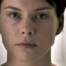Soundtrack - Ti spio, ti guardo, ti ascolto: Andrea Osvart in un primo piano tratto dal film