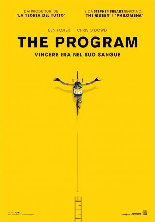 Locandina di The Program