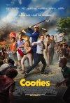 Cooties: una nuova affollata locandina