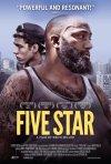 Locandina di Five Star