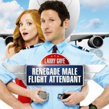 Locandina di Larry Gaye: Renegade Male Flight Attendant
