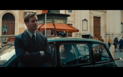 Trailer italiano 2 - Operazione U.N.C.L.E.
