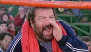 Bud Spencer in Bomber