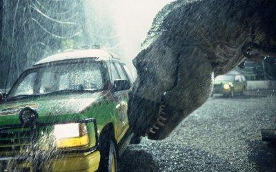 Da Jurassic Park a Jurassic World: I 15 momenti migliori della saga