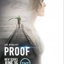 Proof: la locandina della serie