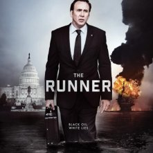 Locandina di The Runner