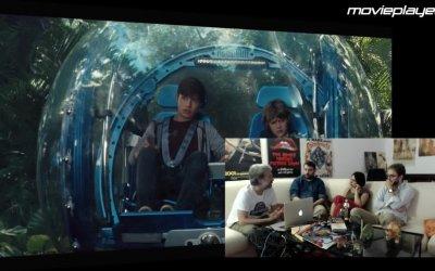 Movieplayer Live: puntata speciale dedicata a Jurassic World