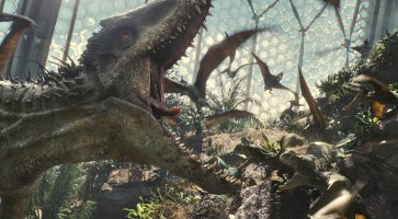 Tutti I Dinosauri Di Jurassic Park E Jurassic World Movieplayerit