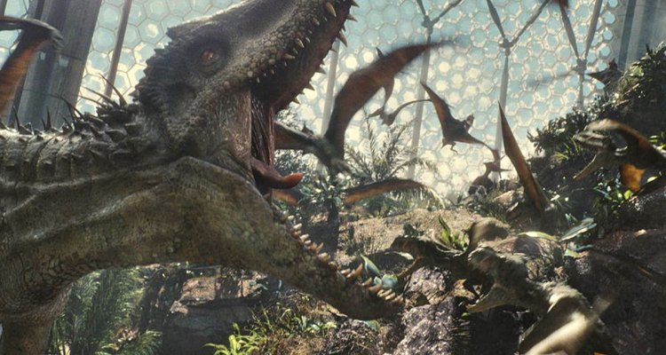 Da Jurassic Park a Jurassic World: tutti i dinosauri dei parchi di Spielberg