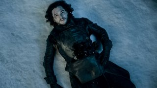 Il trono di spade: Kit Harington interpreta Jon Snow in Mother's Mercy