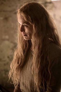 Il trono di spade: Lena Headey è la regina Cersei in Mother's Mercy