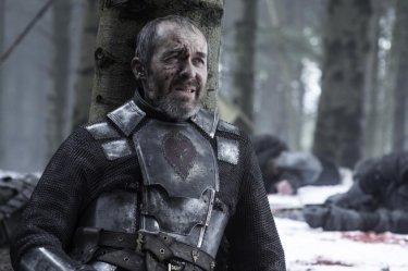 Il trono di spade: Stephen Dillane nel season finale intitolato Mother's Mercy