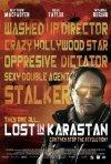 Locandina di Lost in Karastan