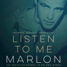 Locandina di Listen To Me Marlon