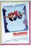 Locandina di Nadine - Un amore a prova di proiettile
