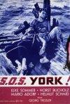 Locandina di SOS York