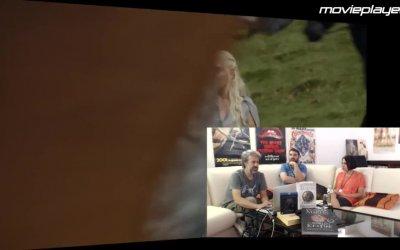 Movieplayer Live: puntata speciale dedicata al finale della quinta stagione della serie Il trono di spade