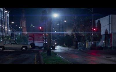 Clip 'Non l'ho ucciso io' - Terminator: Genisys