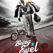 Locandina di Being Evel