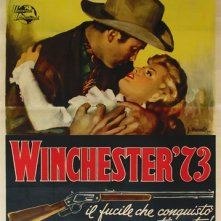 Locandina di Winchester '73