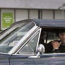 Corey Hawkins in un'immagine del film Straight Outta Compton