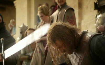 Valar Morghulis: Le morti più significative ne Il trono di spade