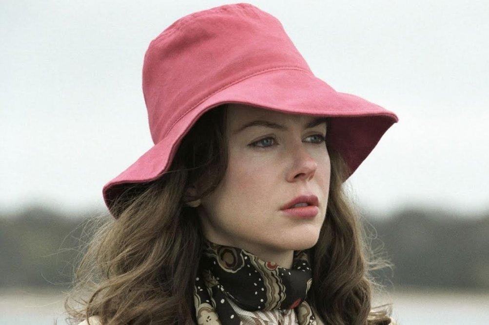 Il matrimonio di mia sorella: un primo piano di Nicole Kidman