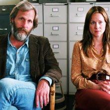 Il calamaro e la balena: una scena con Jeff Daniels e Laura Linney