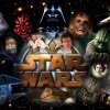 Star Wars: tutti e sei i capitoli sovrapposti in un supercut!