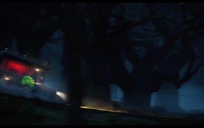 Trailer UK - Hotel Transylvania 2