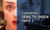 TV shock: 20 imprevisti memorabili nella storia dei serial  - parte 2