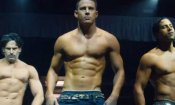 Magic Mike XXL: quanto nudo frontale di Channing Tatum vedremo?
