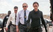 Sicario: il primo trailer del thriller diretto da Denis Villeneuve