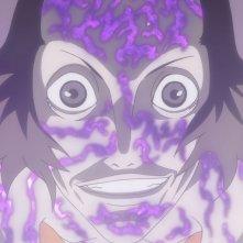 Naruto Shippuden - Il film: La torre perduta, una scena del film animato