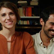 Crushed Lives - Il sesso dopo i figli: Melissa Anna Bartolini con Jacopo Cullin in una scena