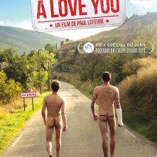 Locandina di A Love You