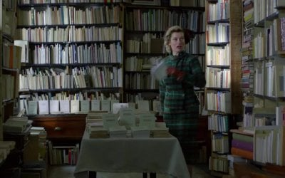 Trailer italiano - Violette