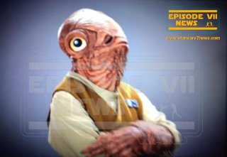 Star Wars ep. VII: prime immagini diffuse sul web