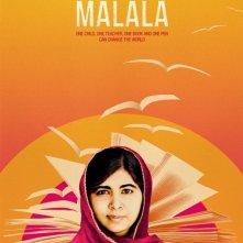 Locandina di He Named Me Malala