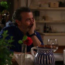 Noi siamo Francesco: Paolo Sassanelli in una scena del film