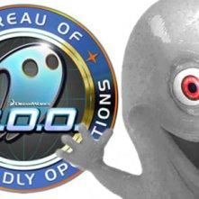 B.O.O.: Base Operazioni Occulte: una simpatica creatura in un'immagine promozionale del film