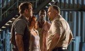 Boxoffice Italia: 10 milioni in due settimane per Jurassic World